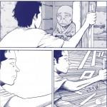 — « Slider » : trois jeunes désœuvrés découvrent le dieu de la misère caché dans le frigo d'une maison abandonnée.