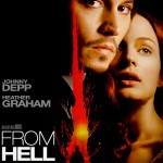 "Affiche ""From Hell"" (2002)"