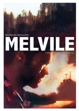 melvile couv