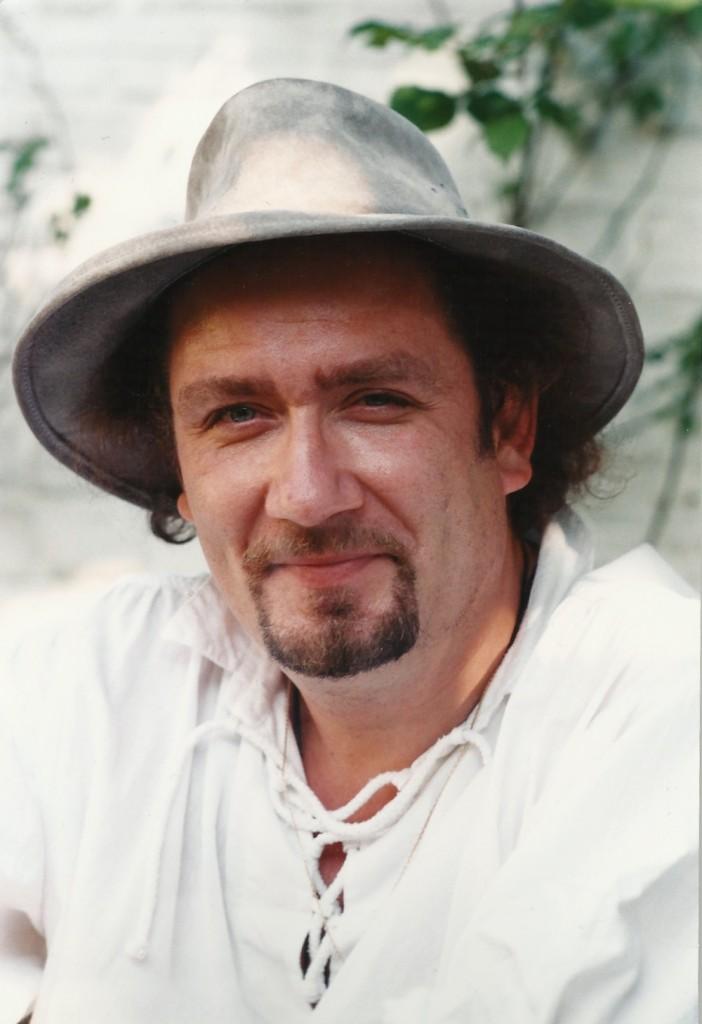 Philippe Vandevelde alias Tome.
