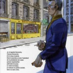 4ème de couverture du tome 2.