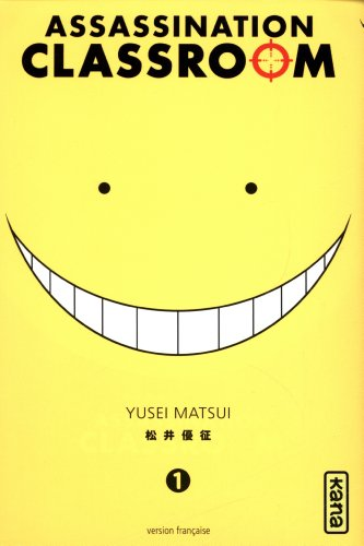 Assassination Classroom1