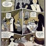 «Aurore », aux éditions des Femmes;