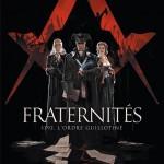 BD  Octobre 2013 Fraternités T.1_0