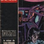 Couverture de Pilote n°570 , 1970