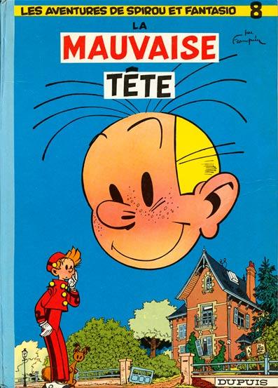 Couverture édtion 1964