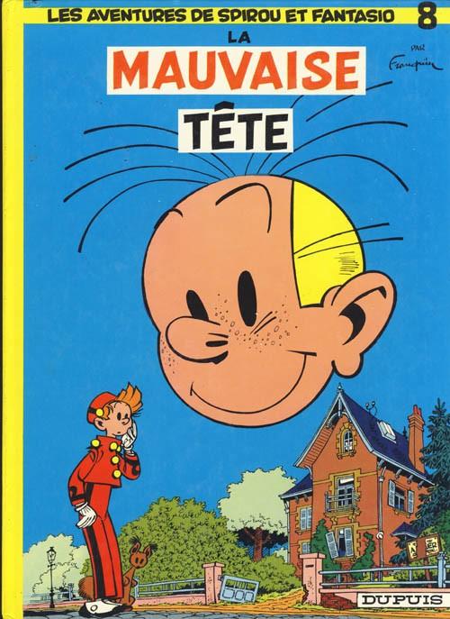 Couverture édition 1975