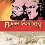 Flash Gordon 2 cover