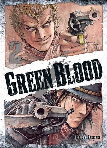 Green Blood2