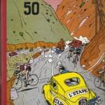 Visuels pour les recueils du Journal Spirou n°50 et 51 (1954)
