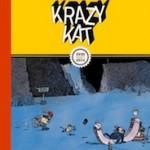 Krazy Kat 2 cover