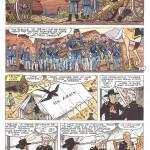 Les Tuniques bleues tome 57 page 4