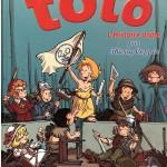Les blagues de Toto tome 10 couverture