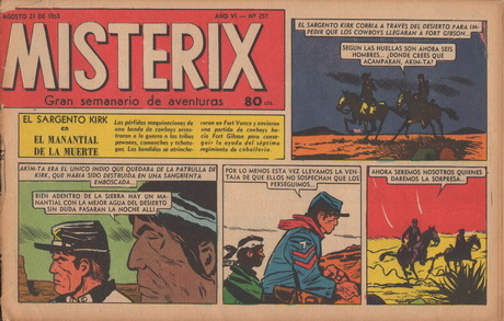 Misterix257