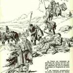 Extrait de « La Normandie racontée aux enfants » de Jean Favier aux éditions Ouest-France.