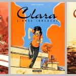 Série Clara