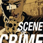 Scene de crime