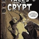 Tales from the Crypt 2 cover