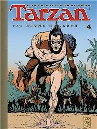 Tarzan 4