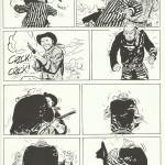 « Une aventure du jeune Corto », un épisode de « Sgt. Kirk » où ce Corto est est un ancien bandit.