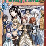 fairy tail 33