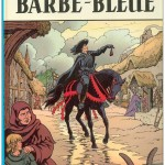 Jhen bientôt confronté à Barbe-bleue... (Casterman, 1984)