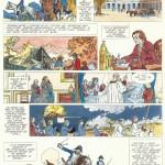 Deux pages non créditées dues à Patrice Pellerin sur « 2 000 ans d'histoire de l'Oise » car c'était du ghosting, pour dépanner son copain Jean-Charles Kraehn, en 1982.