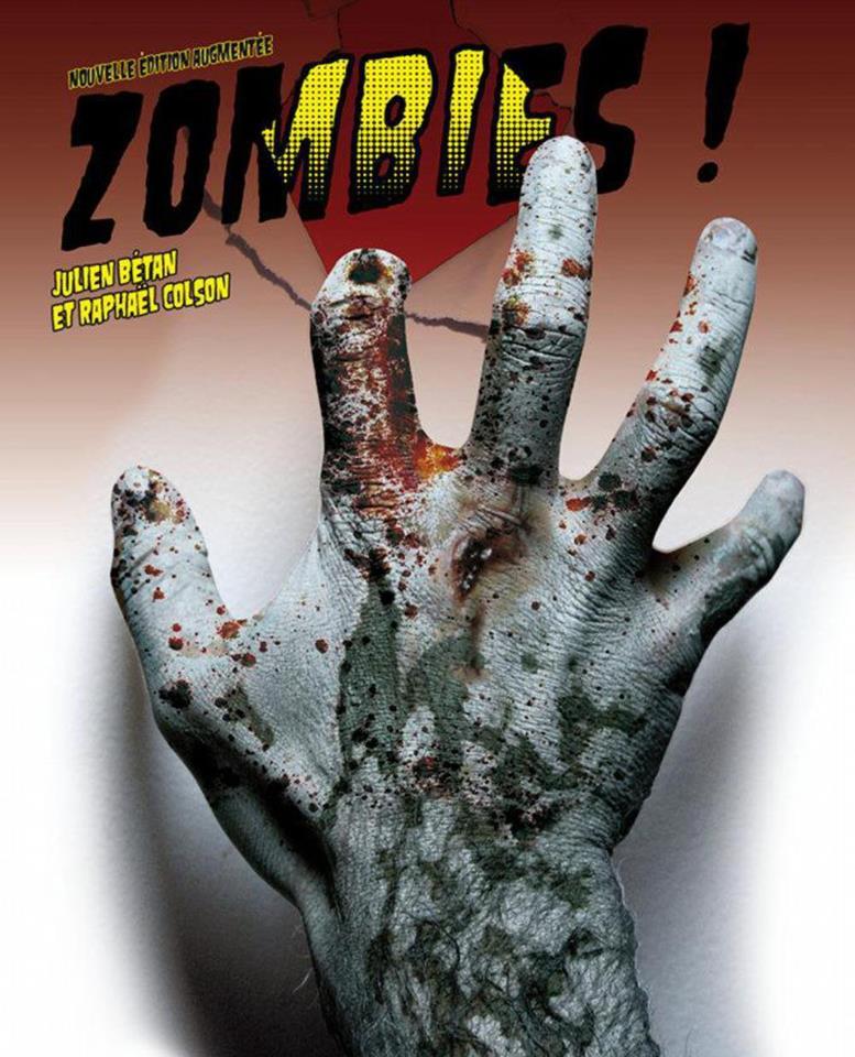 Zombies !  (Moutons Électriques, 2013)