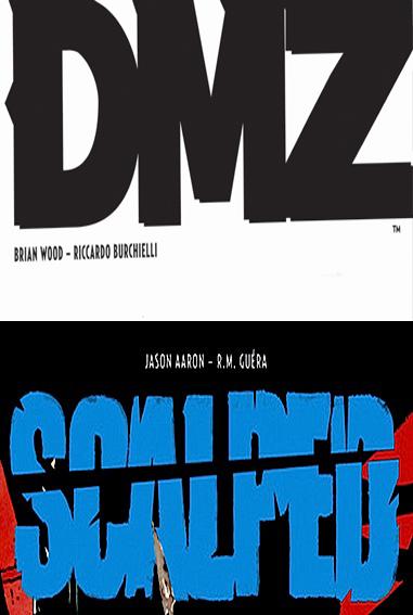 DMZ Scalped