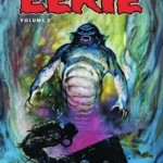 Eerie 2 cover