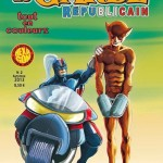Garde republicain 2 cover