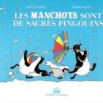 Les Manchots sont de sacrés pingouins couverture