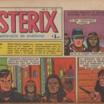 Exemple d'un épisode de « Sgt. Kirk » jamais traduit en français.