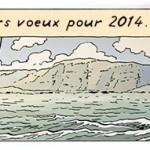Voeux2014MarcJailloux