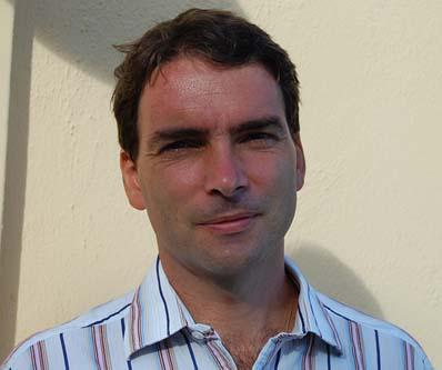 Christophe Cassiau-Haurie.