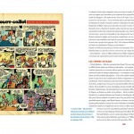 double page mogoraphie Cauvin 238-239