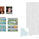 double page mogoraphie Cauvin 314-315