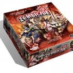 Boite du jeu Zombicide (Guillotine Games, 2011)