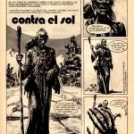« Sombra de Luna » dans Dossier Negro.