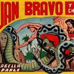 John Bravo