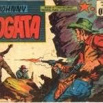 Johnny Fogata 1