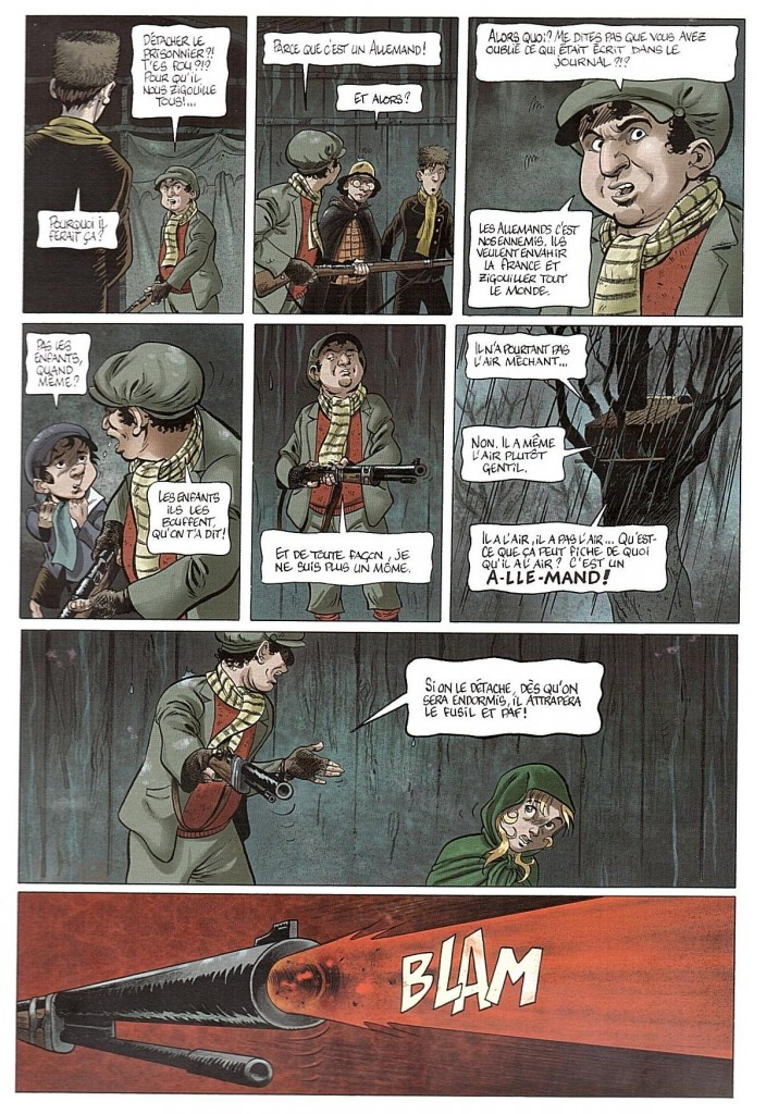 La Guerre des Lulus page 6