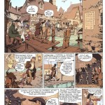 Les Campbell tome 1 page 28