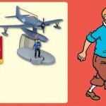 Tintin actu