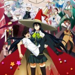 Witchcraft-Works-anime-affiche