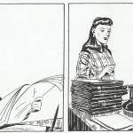 Essai réaliste datant de 1947.