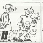 Un autre strip d'« Isidore ».