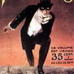 Couverture du 1er roman (Pierre Souvestre et Marcel Allain, éditions Arthème Fayard, 1911)
