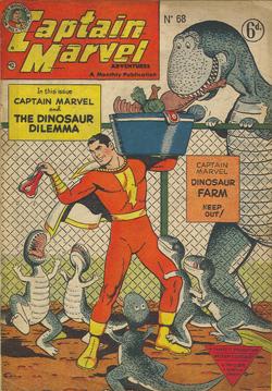 1a Captain Marvel 68