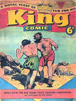 35a King comic 1